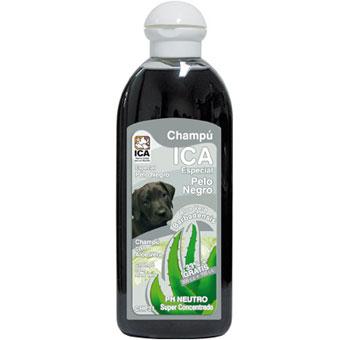 ICA Champô Pêlo Negro