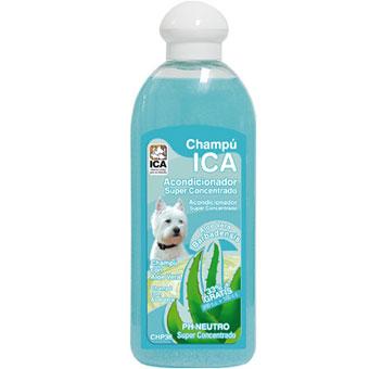 ICA Champô com Acondicionador