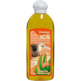 ICA Champô Antilágrimas 400ml