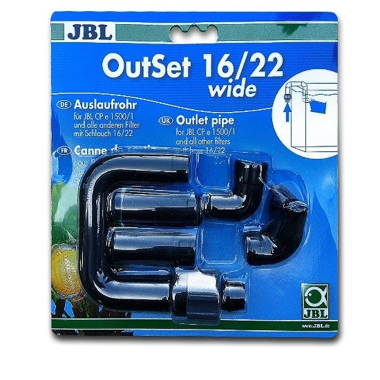 JBL OutSet 16/22 Wide