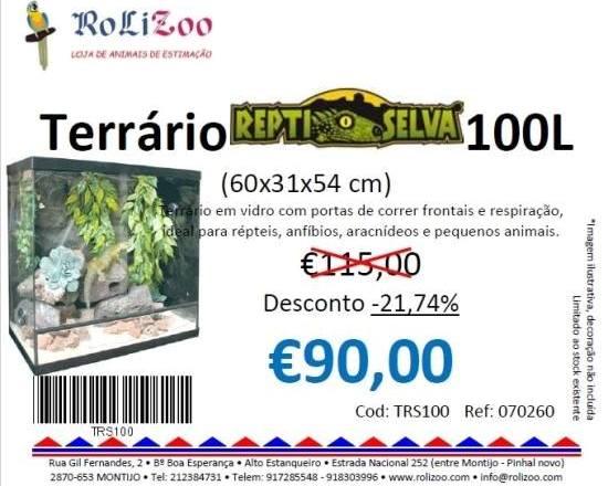 TRS100