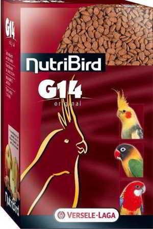 Versele-Laga NutriBird G14 Original 1kg