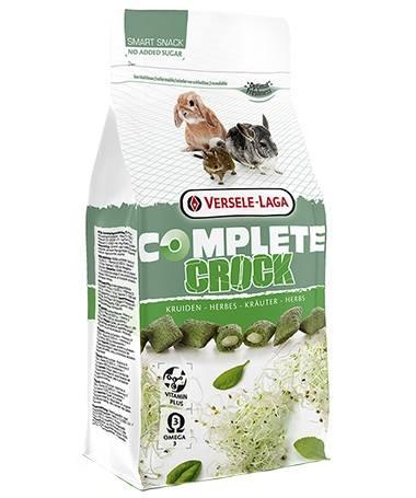 Complete Crock Herbs 50g