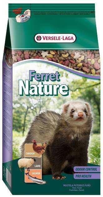Ferret Nature 750g