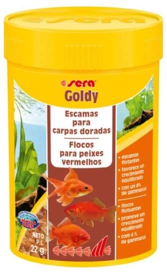 sera Goldy