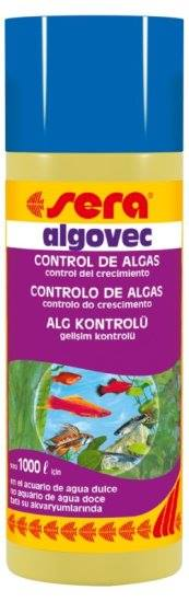 sera Algovec 250ml
