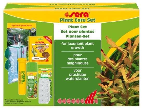 sera Set para Plantas