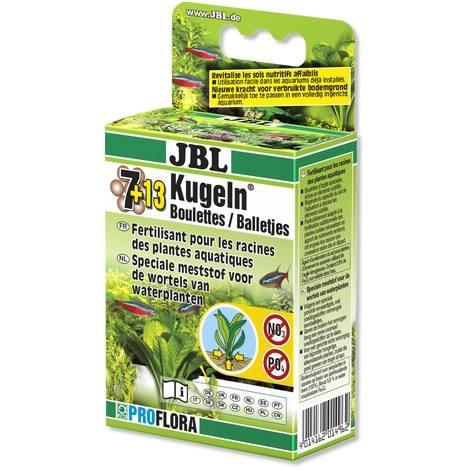 JBL 7 + 13 Bolinhas