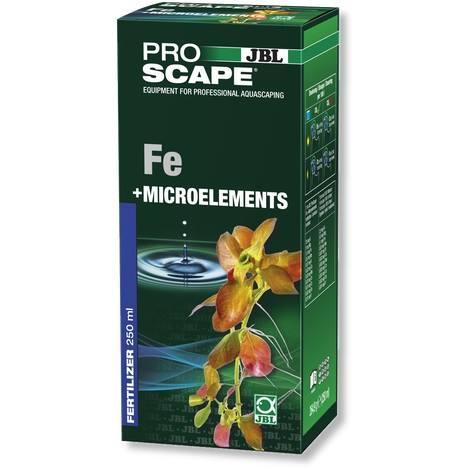 JBL ProScape Fe+Microelements