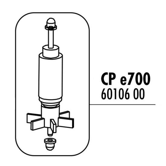 JBL Rotor CP e700