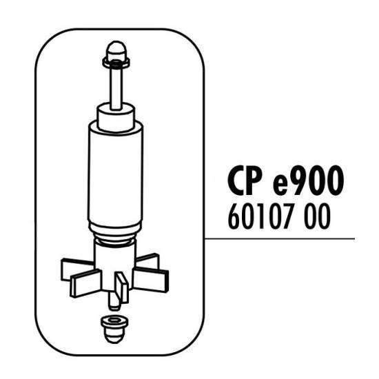 JBL Rotor CP e900