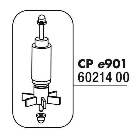 JBL Rotor CP e901