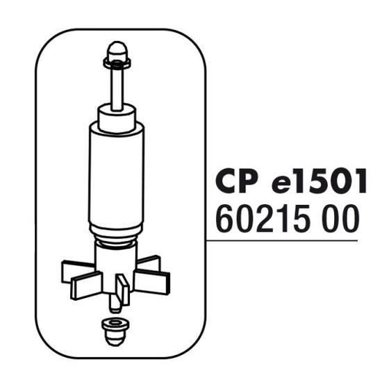 JBL Rotor CP e1501