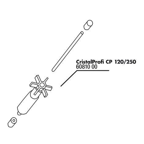 JBL Rotor CP 120/250
