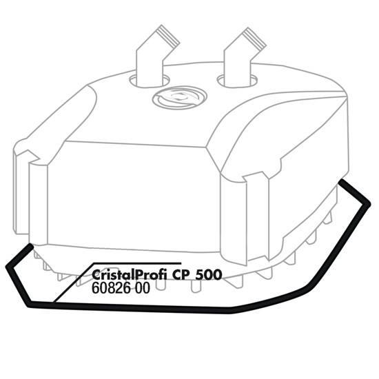 JBL Oring Cabeça CP 500