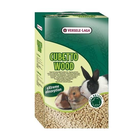 Cubetto Wood 7kg
