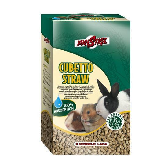 Cubetto Straw 5kg