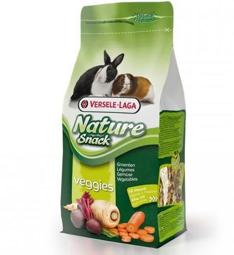 Nature Snack Veggies 85g