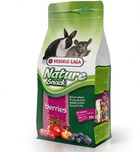 Nature Snack Berries 85g