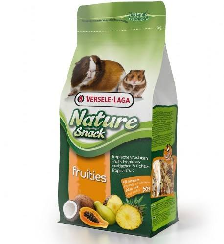 Nature Snack Fruties 85g