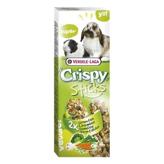 Crispy Sticks Vegetais 2x55g
