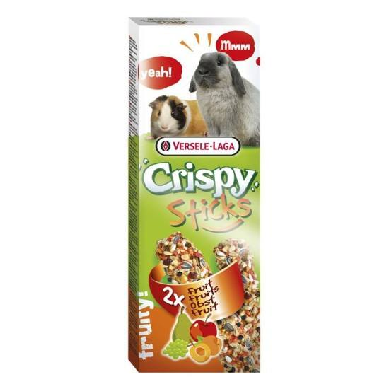Crispy Sticks Fruta 2x55g
