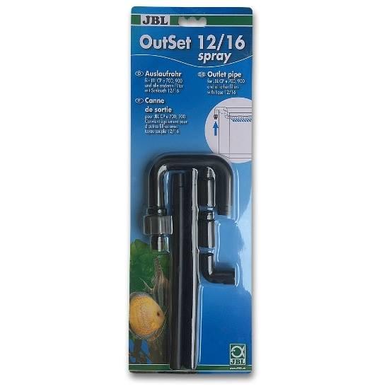 JBL OutSet 12/16 Spray