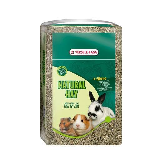 Natural Hay - Feno Natural 1kg