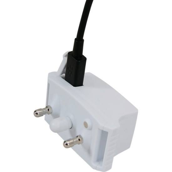 Coleira Anti-latido Electrostática