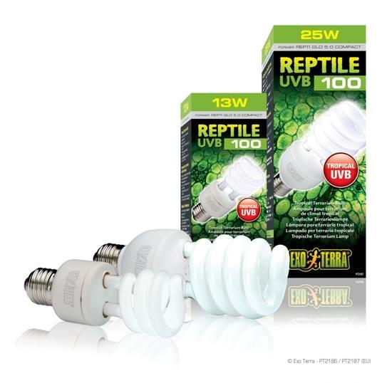 Reptile UVB100