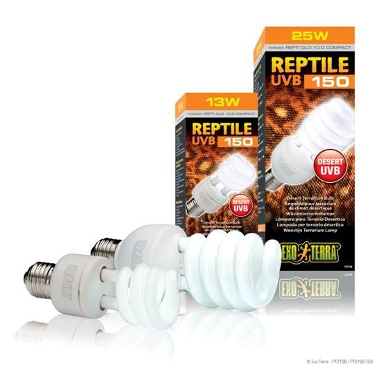 Reptile UVB150