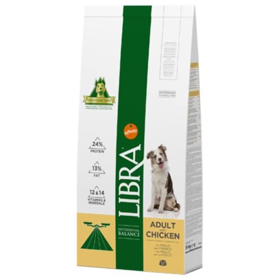 Libra Adult Frango 15kg