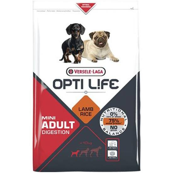 Opti Life Adult Digestion Mini