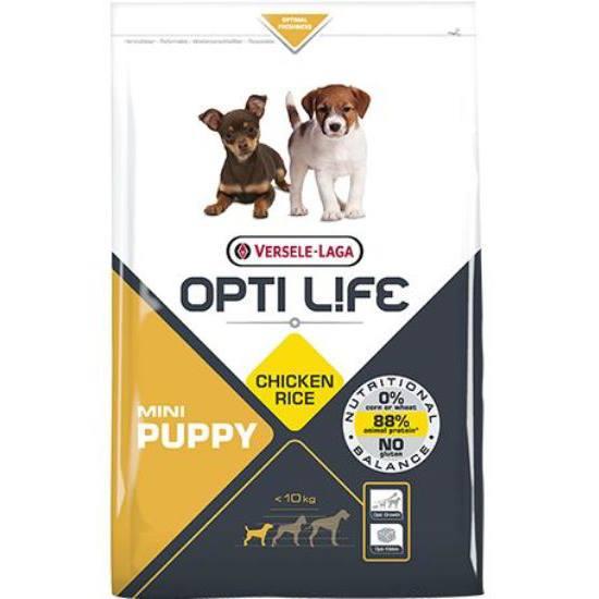 Opti Life Puppy Mini 2,5kg