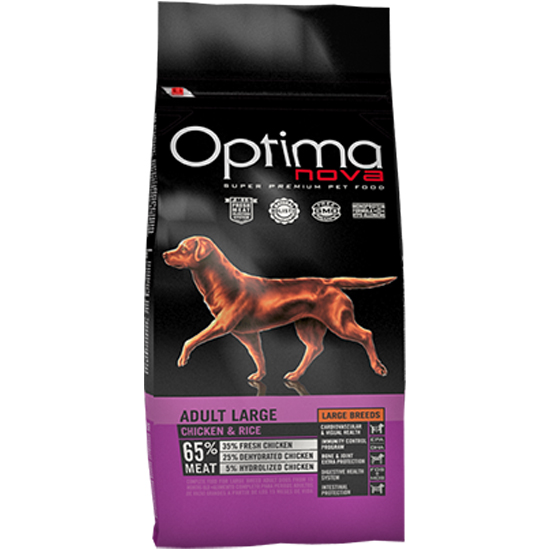 Optima Nova Adult Large 12kg