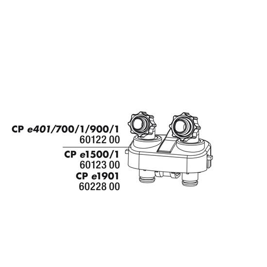 JBL Monobloco p/ CristalProfi e1500/1