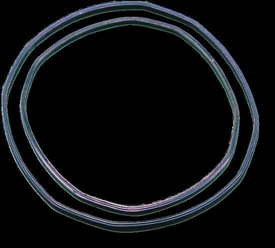 JBL Oring de Cabeça p/ CristalProfi 500