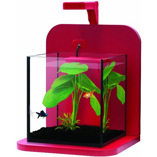 Kit Minicub Vermelho (cor041)