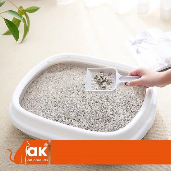 AK Cat Litter - Super Clumping 10Kg