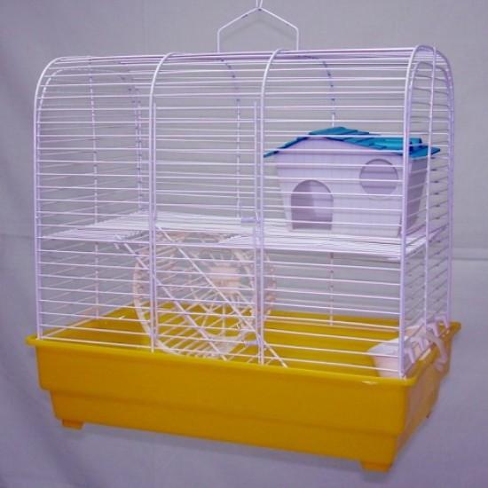 Gaiola de Hamster com 1 Andar